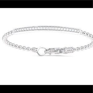 Lagos Station Diamond Bracelet